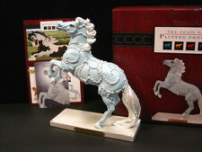 Trail of Painted Ponies KRYSTAL KNIGHT, NIB 1E/336 low number, Camelot,from 2014