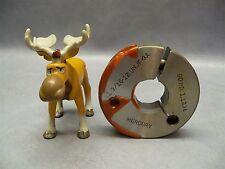 Mercury 1-3/16-12 UNJF-3A Go Threaded Ring Gage