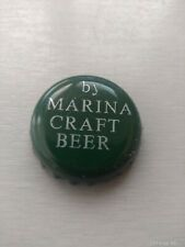 Chapa de cerveza MARINA