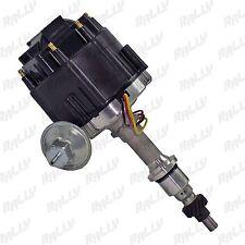 875 DISTRIBUTOR FORD F150 F250 6 300 4.9L 240 HEI CAP UPGRADE COIL MODULE INCLU