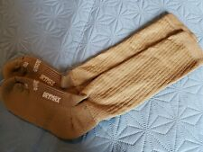 Danner Drymax Over-Calf Unisex Coyote Brown Socks Size Small