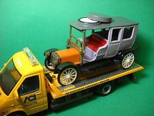 1/43 Panhard et Levassor 1908 RAMI by JMK Made in France Like New Come Nuova