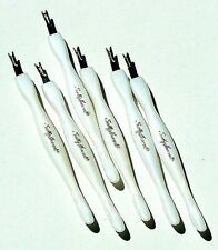 Set Of 6 Sally Hansen Cuticle Trimmer Push N Trim Nail Care Manicure