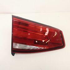 VW Passat B8 Estate 15-19 NEW Genuine Left Side Rear Inner Boot LED Light Lamp