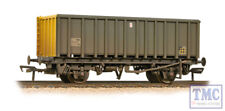 Bachmann 38-063B MEA Open Box Wagon BR RailFreight Coal Sector (Weathered)