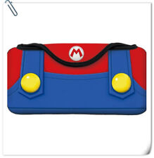 Switch Super Mario Quick Pouch Nintendo Collection Bag Case Cover Protect