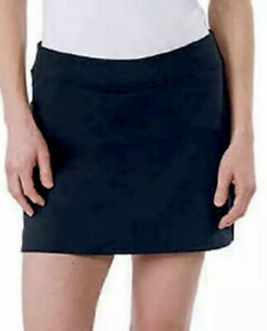 Tranquility by Colorado/Clothing Women's Skirt/Skort Black XXL-2X/Large-NEW