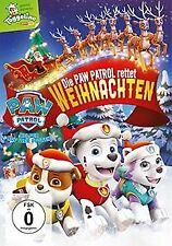 Paw Patrol: Die Paw Patrol rettet Weihnachten | DVD | Zustand gut