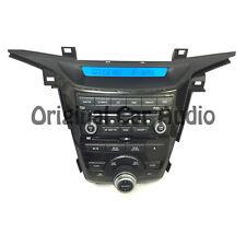 HONDA Odyssey Navigation Radio 6 Disc Changer MP3 CD DVD Player 2TU0 USB 15gb