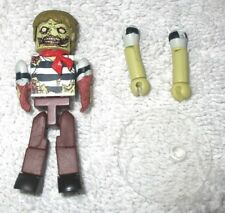 Sailor Zombie - The Walking Dead (MiniMates) - 100% complete