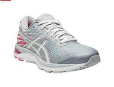 ASICS Women's GEL-Cumulus 21 Running Shoes, Size 8, Grey