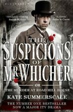 The Suspicions of Mr. Whicher,Kate Summerscale- 9781408824528