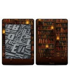 Kindle Paperwhite 2018 Skin - Library by Vlad Studio - Sticker Decal