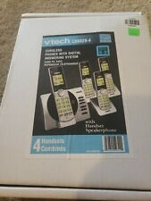 VTECH Cordless Phones With Answering Machine