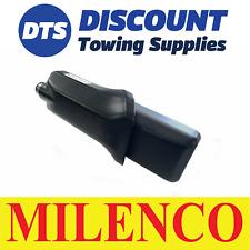 Milenco XLV High Security Van Door Lock Single, Twin or Triple Packs Keyed Alike