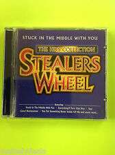 The Hits Collection: Stuck in the Middle With You by Stealers Wheel CD