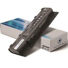 Batterie pour ASUS N56V N56Vm N56VZ-S4086V A32-N56 G741JM-T4065H 11.1V 4400mAh
