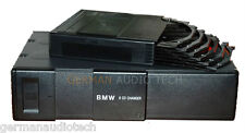 BMW CD CHANGER PLAYER 1996+ E36 318 328 M3 E46 330 E39 528 530 540 M5 E46 X5 Z3