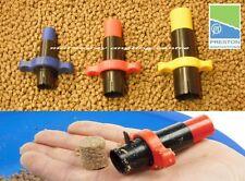 Preston Quick Cone & Bait Mould Selection of 3 Sizes
