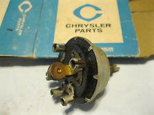 Nos Mopar 1953-1954 Chrysler, Dodge Windshield Wiper Switch