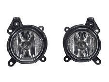 DEPO 02-06 Mini Cooper / Cooper S Replacement Fog Light Lamp Set Left + Right