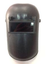 Mask Welder Safety welding helmet Black Colour Manually Drop Down Eye Protector