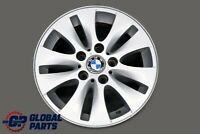 "BMW 1 Series E81 E82 E87 E88 Alloy Wheel Rim 16"" V-spoke 229 ET:44 7J 6774684"