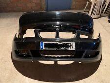 Kit carroceria Parachoques paragolpes y faldon BMW