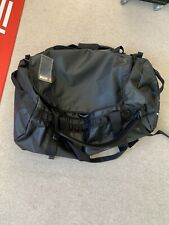North Face Base Camp Duffel Bag Large In Black