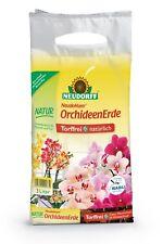 Neudorff NeudoHum Orchideenerde 3 l torffrei