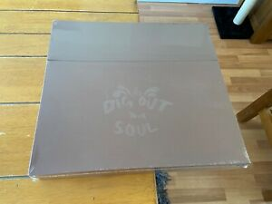 Oasis Dig Out Your Soul Deluxe Vinyl Boxset Sealed