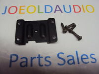 Kenwood KD-2000 Hinge. 1 piece. Tested Parting Out Kenwood KD-2000 Turntable.