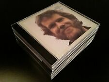 LOUDON WAINWRIGHT 6 CD LOT  Attempted Mustache,Album1,BBC,III & More...LOOK!