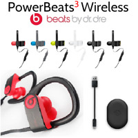 Beats Dr Dre Powerbeats3 Wireless Bluetooth In Ear Headphones New - Local Seller