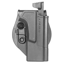 Orpaz Defense Thumb Release Holster for 1911 Variants - K.S.P TR