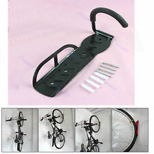 Bike Bicycle Cycling Storage Wall Mounted Mount Hook Rack Holder Hanger Stand