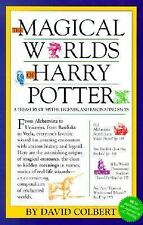 The Magical Worlds of Harry Potter by David Colbert Resource Guide