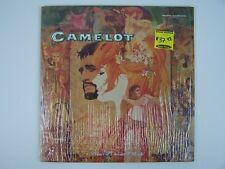 Camelot LaserDisc LD 1967 12238