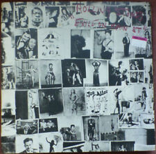 Rock 1st Edition Hard Rock Vinyl Records