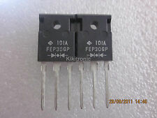 1 pc of FEP30GP FAST EFFICIENT PLASTIC RECTIFIER IC