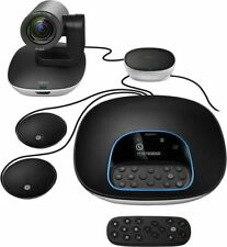 Logitech 960-001060 Group Video Conferencing System