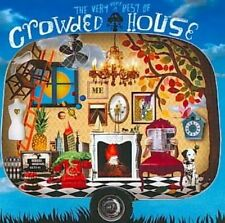 Live-Alben vom Crowded House Musik-CD 's
