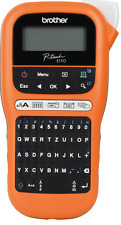 P-Touch E110 Máquina de Etiquetado industrial – – dispositivo portátil