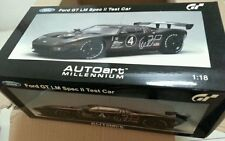 Autoart Ford LM GT Spec II Test Car 1st release