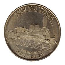 Monnaie de Paris Cité du train / Mulhouse