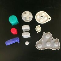 Nintendo GameCube Controller Buttons & Pads Complete Set of OEM Replacement Part