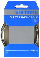 Shimano Inner Derailleur Shifter Cable 1.2 x 2100mm