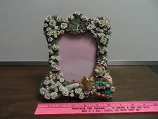 Muffy Vanderbear Picture Frame