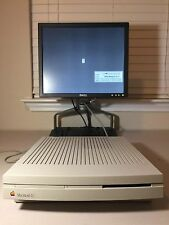 FULLY OPERATIONAL Macintosh LC!! With 121MB HDD+O.S. 7.5.3 Installed and MORE!!!