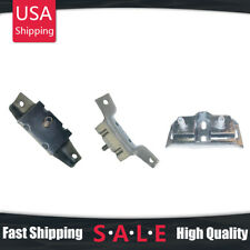 3 PCS Motor and Transmission Mount FIT Ford Mustang 289 1966-68 Mfg After 3//66
